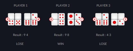 Cara hitung domino qq