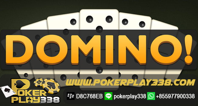 Daftar Dominobet